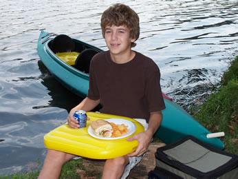 kayak_table_uses